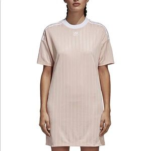 Adidas Women's Originals Trefoil Dress